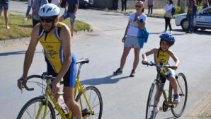 """Затварят централната алея на парк """"Лаута"""" в Пловдив заради състезание по дуатлон"""
