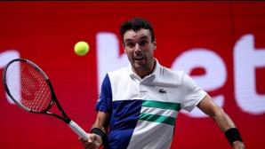 Първият шампион на Sofia Open аут до края на сезона