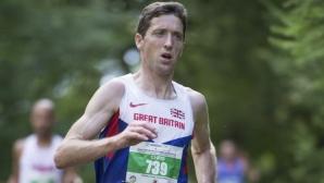 Британски атлет излезе на тича, два дни по-късно откриха тялото му