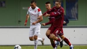 Дербито във Втора лига: Септември (Сф) 0:0 Кариана