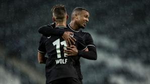 Гладбах не издържа срещу Реал, но надхитри Лайпциг