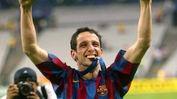 Жулиано Белети за финала през 2006-а: Не можех да повярвам, че това се случва на мен