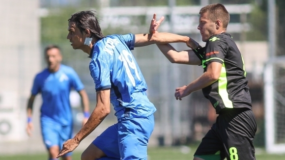 Стана ясна групата на Ботев Ихтиман за мача с ЦСКА-София