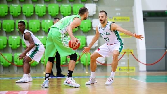 Павел Маринов: Надявам се да играем поне финал