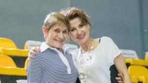 Легендарната Вера Маринова се пенсионира