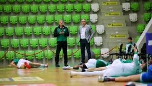 Арсич изригна: Дават ни се идиотски предложения, всички знаят кой има изгода от това