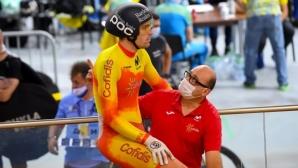 Испания и Италия взеха последните златни медали на ЕП