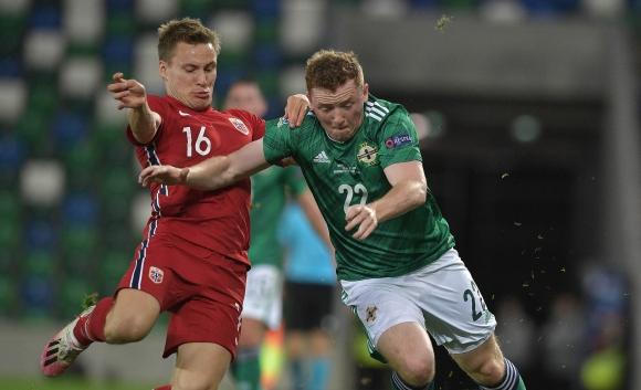 Международните мачове да спрат, призоваха от Норвегия