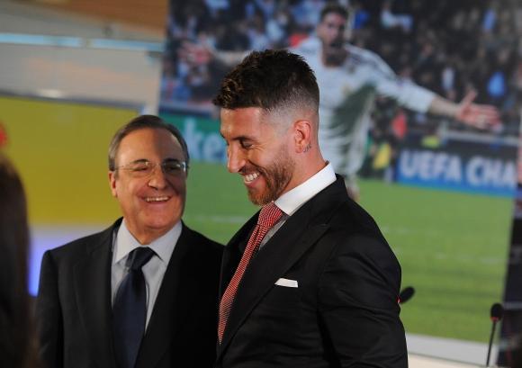 Решено е: Реал Мадрид ще наруши принципите си в името на Рамос
