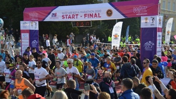 София маратон се гордее с политиката си на нулева толерантност към допинга