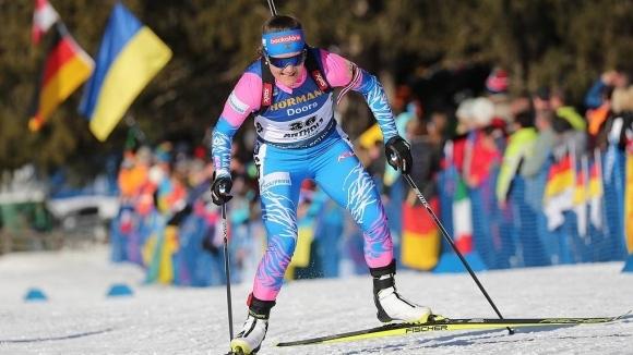 Бивша световна шампионка в биатлона пропуска предстоящия сезон