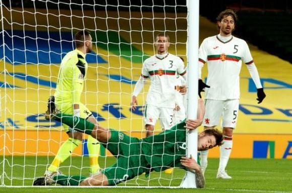 България завърши без победа и изпадна (видео)