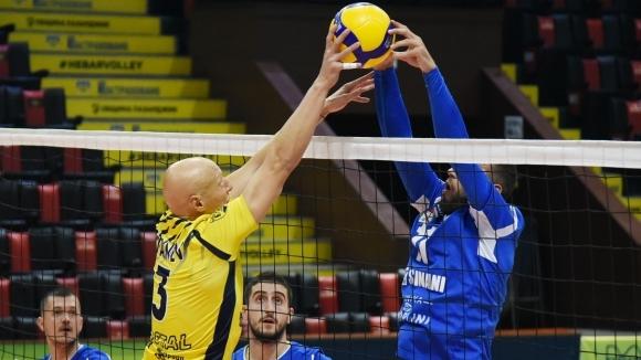 Иван Станев: Все още ни е чуждо и непривично да играем без публика (видео)