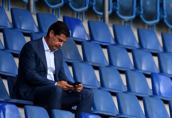 Футболен директор в Германия обвини международните мачове за заразените