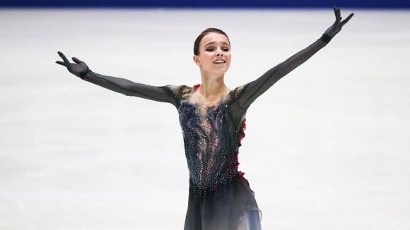 Щербакова пропуска Гран При на Москва заради пневмония