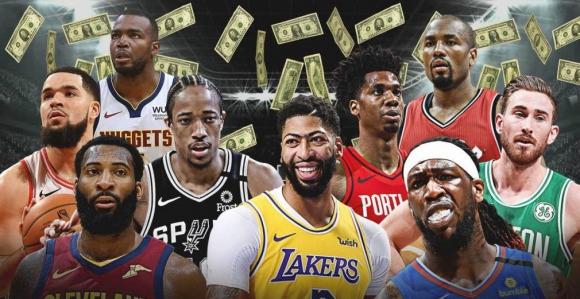 Лудата надпревара за свободните агенти в НБА продължава с пълна сила (сделките до момента)
