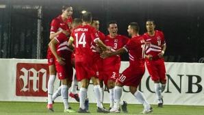 Гибралтар вече няма да е сред аутсайдерите (видео)