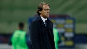 Манчини: Класирахме се на втори важен турнир