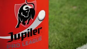 Белгия се оплака заради пораженията върху местния футбол