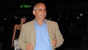 БФС не прие кандидатурата на Порточанов за президент