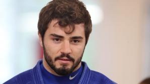Борис Георгиев с втора победа на Европейското по джудо