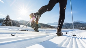 Националите по ски-бягане тренират в Ливиньо