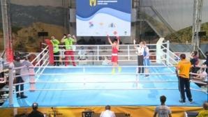 Радослав Росенов прегази украинец за място на финала в Будва