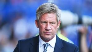 Манчестър Юнайтед измъква спортния директор на Евертън?