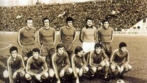 Легендата Иван Тишански за годините в ЦСКА, Левски и как се пази Йохан Кройф