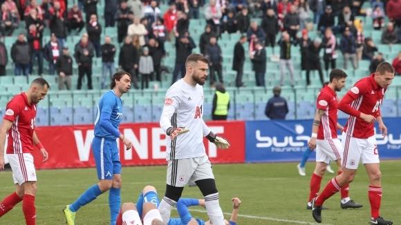 Извънредно! Прекратяват българския футбол за четири...
