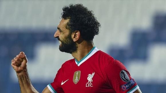 Салах отговори на критиците и разкри какво иска да постигне с Ливърпул