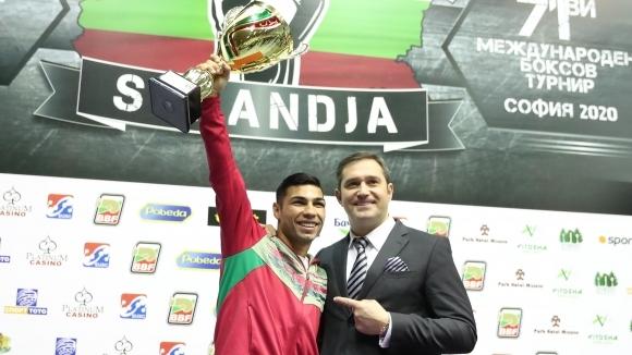 Красимир Инински: Спирането на спорта ще се отрази на имиджа на държавата
