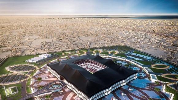 Катар ще организира турнир на арабския регион като подготовка за Мондиал 2022