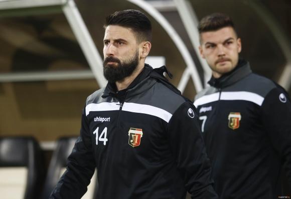 Локо (Пловдив) започна подготовка за дербито