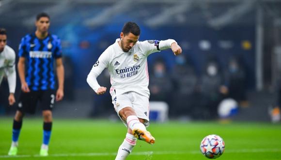 Интер - Реал Мадрид, съставите