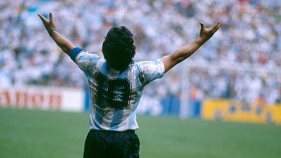 Предложение: ФИФА да извади от употреба фланелката с...