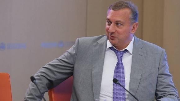 Преизбраха Власенко за президент на Руската...