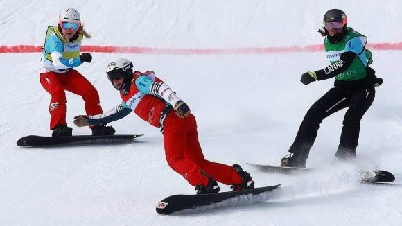 Отмениха руския шампионат по сноуборд заради...
