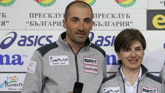 Екатерина Дафовска преди новия сезон: Целта ни е максимум квоти за Пекин