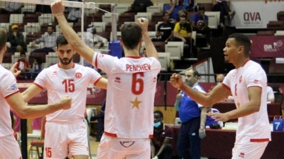 Розалин Пенчев с 21 точки, Ал Араби спечели дербито с Ал Райян след епичен тайбрек