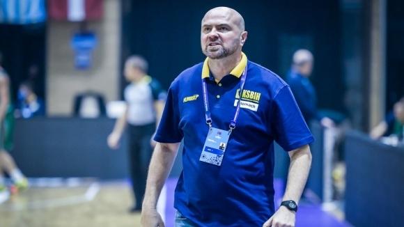 Ведран Боснич: Ключът за победата ни бе страхотната...