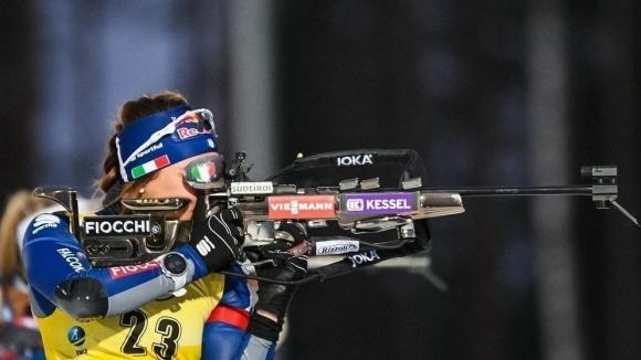 Доротея Вирер стартира с победа новия сезон