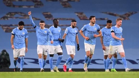 Гуардиола: Футболистите изгубиха радостта от играта