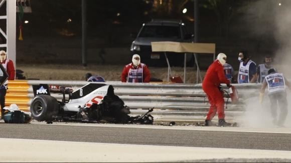 Гледайте на живо битката за Гран При на Бахрейн във Формула 1