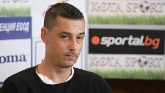 Томаш: Очаквам победа серщу всеки един противник в...