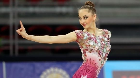 Боряна Калейн завърши четвърта в многобоя на Европейското, Тасева седма