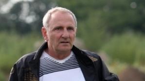 Футболна България скърби за Никола Спасов