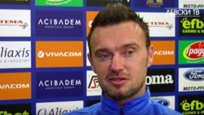 """Треньор напусна Левски и потегли към Лудогорец, """"сините"""" го изпратиха с благодарности"""