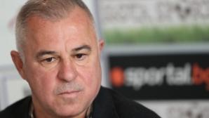 Апостол Апостолов: Само Порточанов може да спаси футбола ни