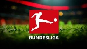 Германското правителство подпомага спорта, но не и футбола